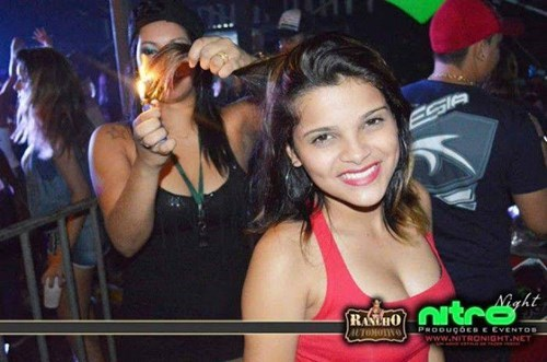 hair club fire funny - 8277630976