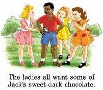 Sexy Ladies,kids,dark chocolate,sexy times