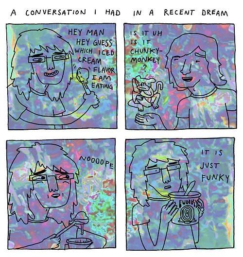 dreams ice cream web comics - 8277714432