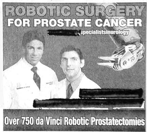accidental sexy robots cancer newspaper