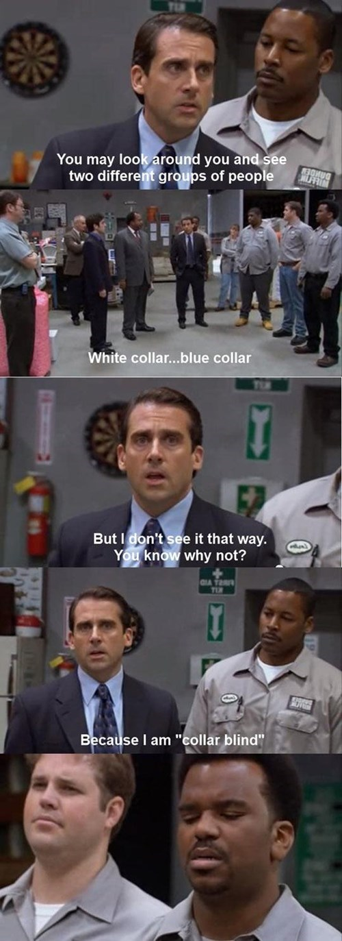 the office work puns Michael Scott - 8277858304