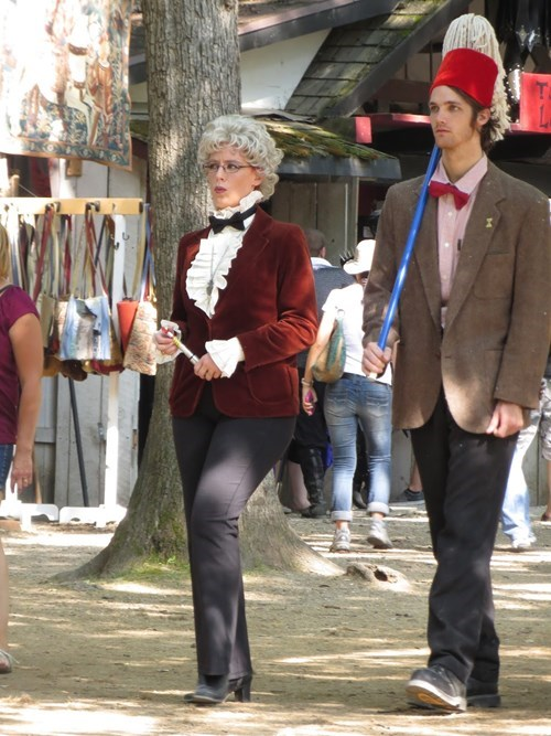 cosplay,3rd doctor,11th Doctor