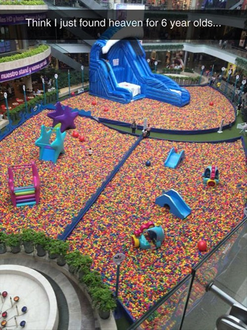 kids ball pit parenting - 8278487040