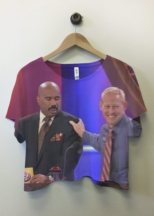 poorly dressed family feud t shirts steve harvey - 8278536192