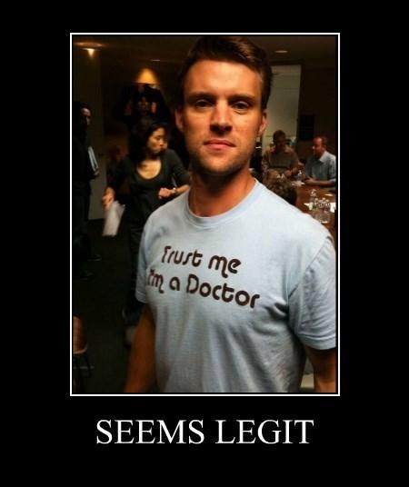house doctor funny seems legit - 8278585600