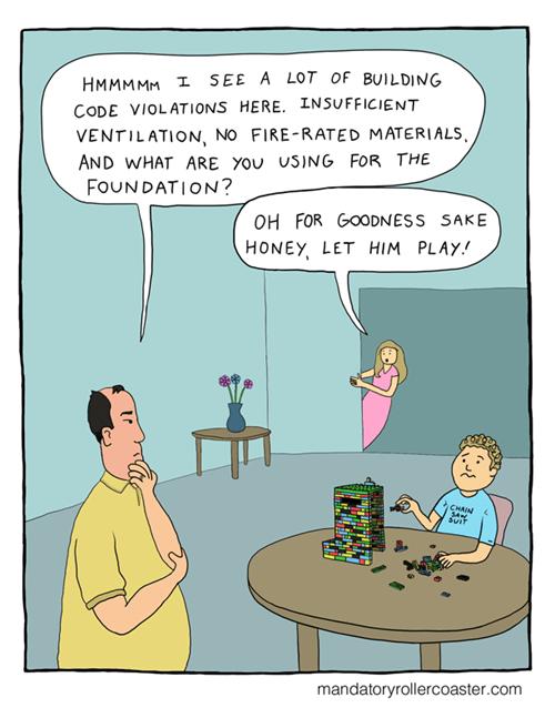 kids buildings web comics - 8278587904
