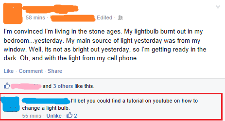 youtube facepalm tutorial - 8278639104