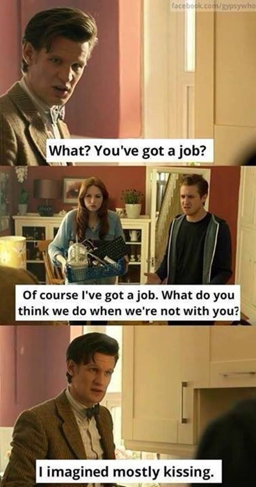rory williams,11th Doctor,amy pond
