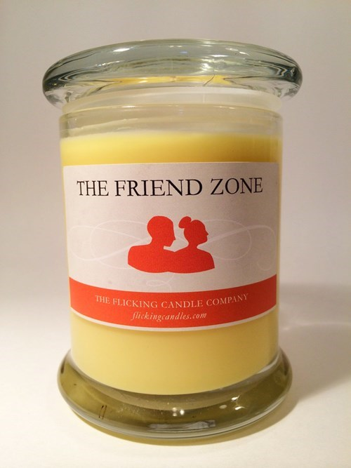 wtf candles friend zone funny - 8278796032