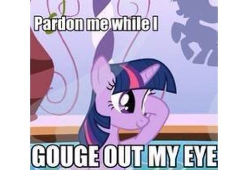 twilight sparkle rainbow rocks - 8279185152