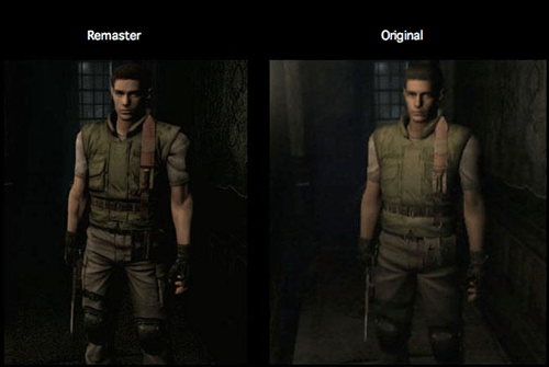 remake resident evil Video Game Coverage - 8279533824