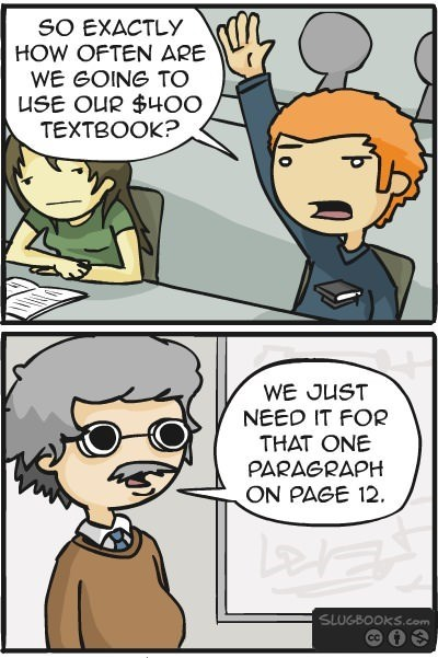 school,sick truth,books,education,college,web comics