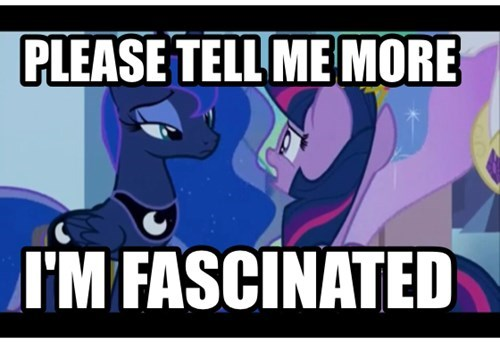 first world alicorn problems princess luna princess twilight sarcasm