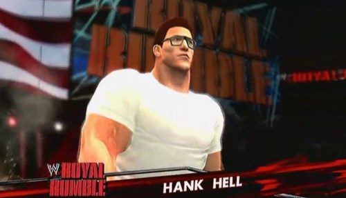 propane hank hill video games wrestling - 8279806976