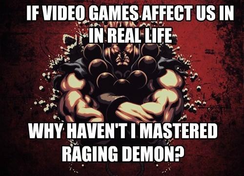 gaming akuma gamers Street fighter - 8280226560