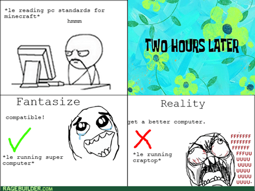 rage minecraft computer - 8280766208