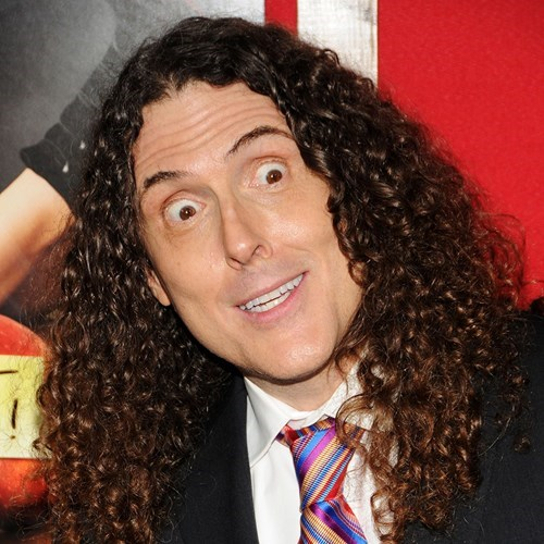 weird al Music super bowl petition - 8280791808