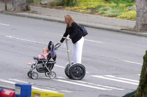 baby,parenting,segway,stroller,g rated