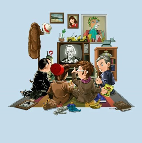 classic who the doctor - 8281135360