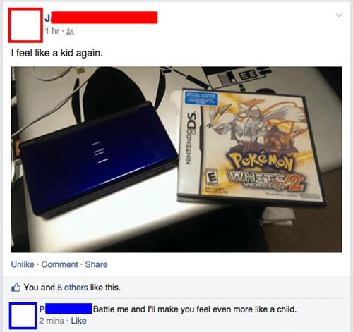 Pokémon facebook burn - 8281162240