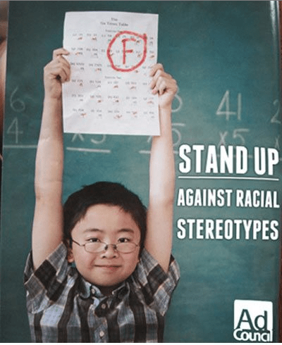FAIL stereotypes racist funny