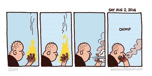 wtf mindwarp fire web comics - 8283131904