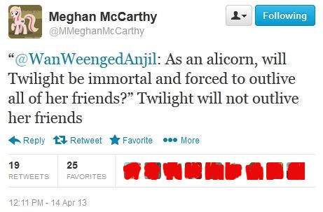 twitter,alicorn,twilight sparkle