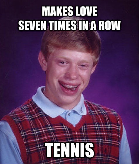 bad luck brian,advice animals,Memes