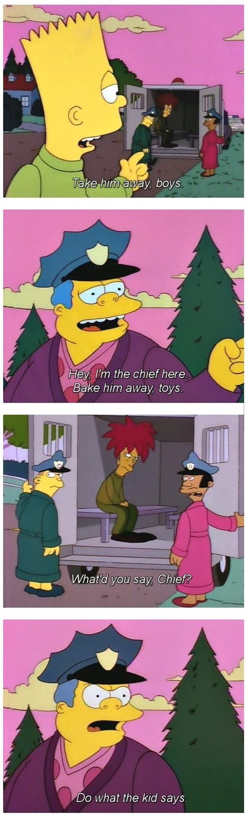 the simpsons - 8284346112