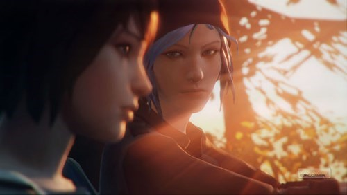 life is strange gamescom 2014 Video Game Coverage - 8284567808