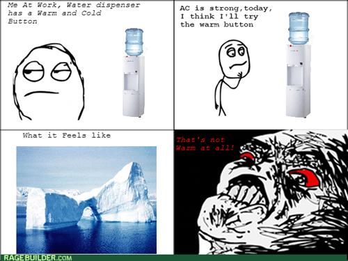 rage work water cooler temperature - 8284623616