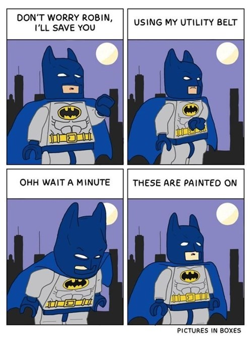 lego superheroes batman web comics - 8284642304