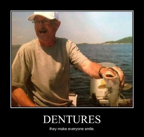 dentures teeth science funny smile - 8284705280