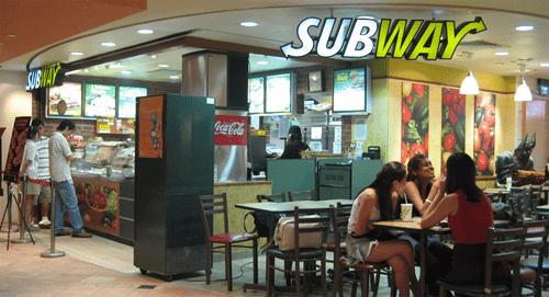 lich king,Subway