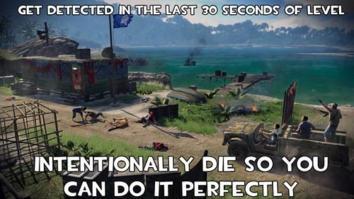 gaming,perfection,gamers,dishonored in a nutshell