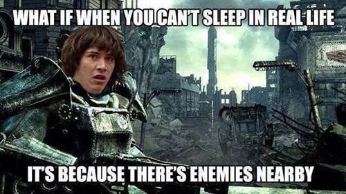 keanu reeves fallout Memes conspiracy keanu - 8284758272