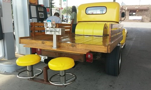 beer bars trucks - 8284792064
