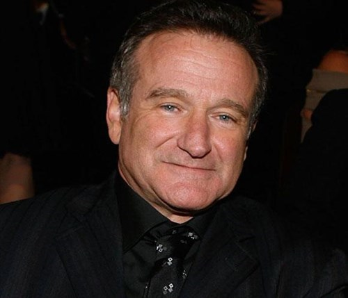 Beloved Comedian and Actor Robin Williams Dies at 63