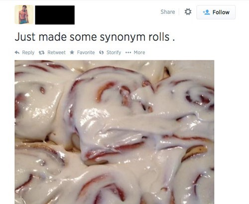 twitter cinnamon spelling failbook g rated - 8285015808