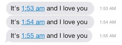 creepy texting dating - 8285592064