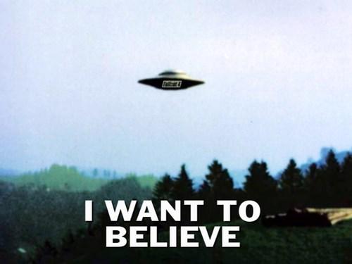 Aliens ufo fallout 4 video games - 8285825024