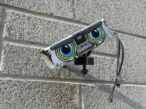 Street Art,camera,hacked irl,g rated,win