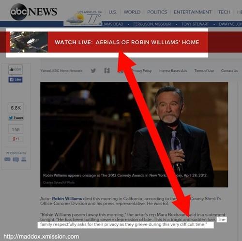 news robin williams rip fail nation - 8285938944