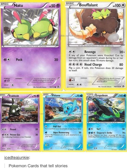 Pokémon stories pokemon cards tgc - 8285985536