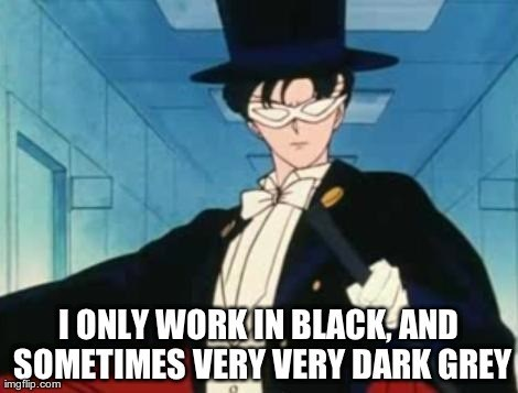 lego movie,sailor moon,tuxedo mask,black