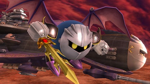 super smash bros meta knight Video Game Coverage - 8286329600