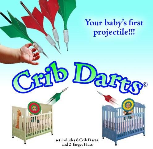 Babies crib darts parenting darts - 8286500096