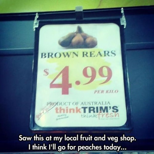 monday thru friday misspelling grocery shopping spelling fruit grocery store - 8287816960