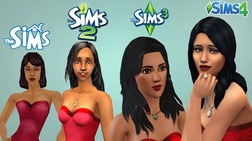 sims 4 The Sims Video Game Coverage - 8288821760