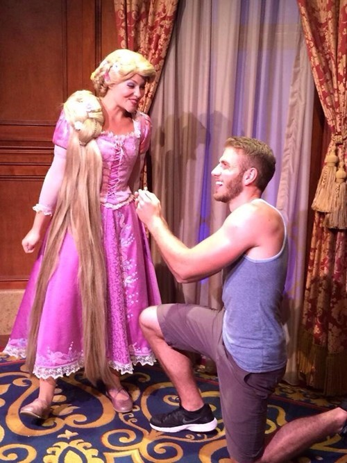 marriage disney princesses proposal funny g rated dating - 8288845056
